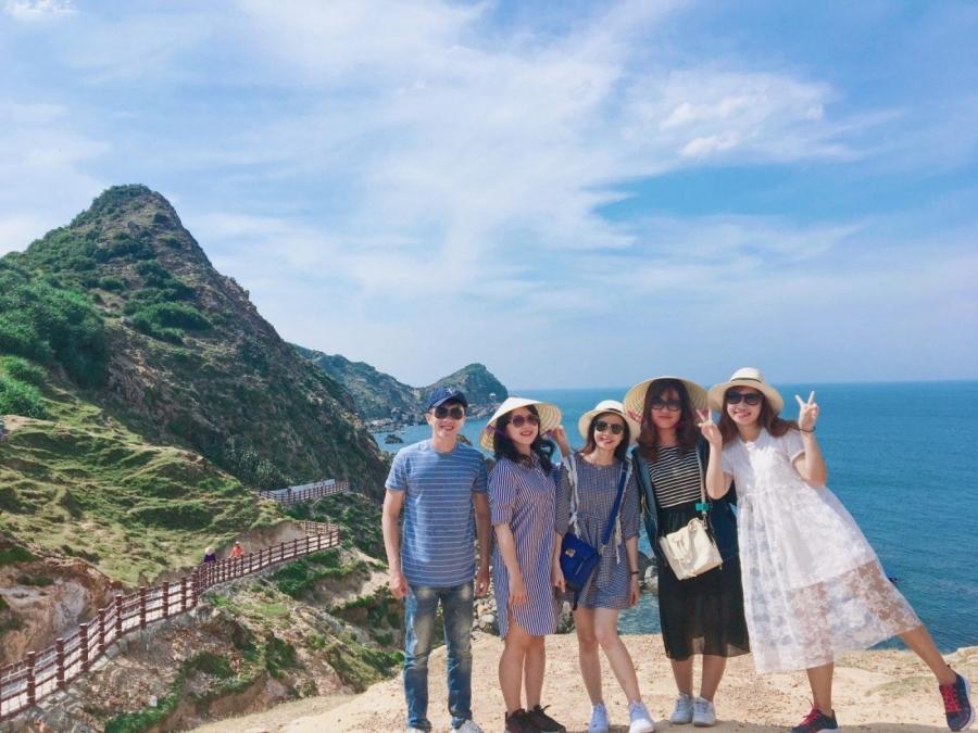 Tour Đà Nẵng - Bình Định 3 ngày 2 đêm giá rẻ chỉ 2.590k