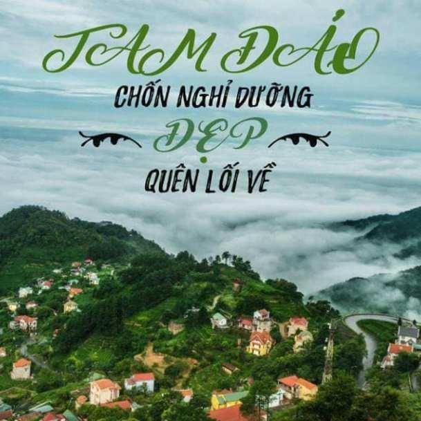 Tour Tây Thiên - Tam Đảo 2 ngày 1 đêm